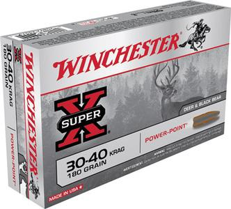 Winchester Repeating Arms WIN X30401?>