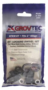 Grovtec Swivel Set Locking with Machine Screw GTSW07?>