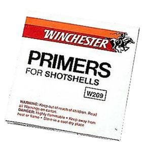 Winchester Repeating Arms 209 Primers W209?>