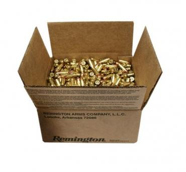 Remington          	Remington 40 S&W 180gr FMJ 650/CASE?>