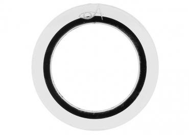 ahg Anschutz          	25mm RACE Empty RIng with Black Contrast?>