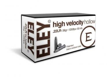 Eley          	High Velocity Hollow (500)?>