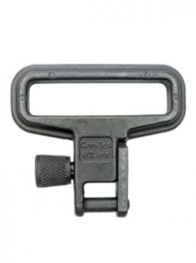 Grovtec          	Mil-Force Swivels?>