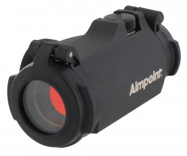 Aimpoint          	Aimpoint® Micro H-2 Without Mount 2MOA?>