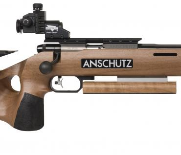 Anschutz          	54.30 in stock 1914 Walnut?>