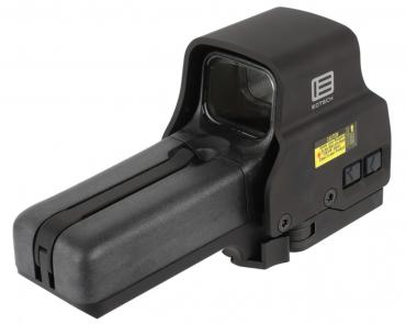 Eotech          	518.A65 w/ 68MOA Ring- 1 MOA Dot-Single QD?>
