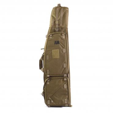 AIM Field Sports          	AIM 45 Tactical Carbine Dragbag?>