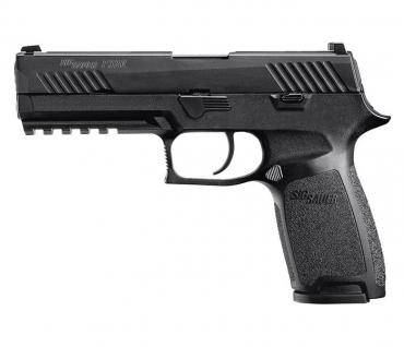 Sig Sauer          	P320 Full-Size Contrast Sights 9mm?>