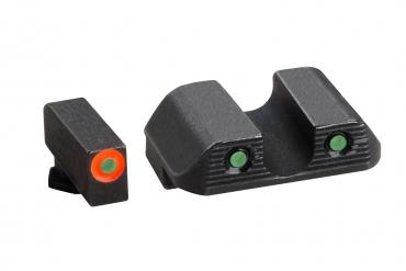 Ameriglo          	Ameriglo Agent 3 Dot Night Sight Set for Glock®?>
