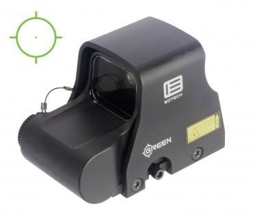 Eotech          	XPS2-0 GREEN w/ 68 MOA Ring- 1 MOA Dot?>