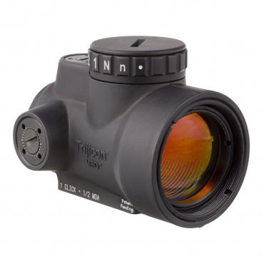 Trijicon          	Trijicon MRO® - 2.0 MOA Adjustable Green Dot (without mount)?>