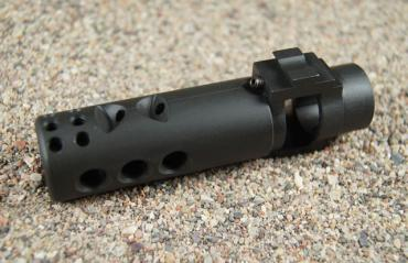 Smith Enterprise          	Good Iron M14 US Coast Guard / Navy Muzzle Brake?>