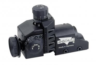 Anschutz          	7002/10 Rear Sight?>