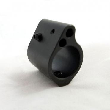 Ergo Grip          	.750 Low Profile Adjustable Gas Block?>
