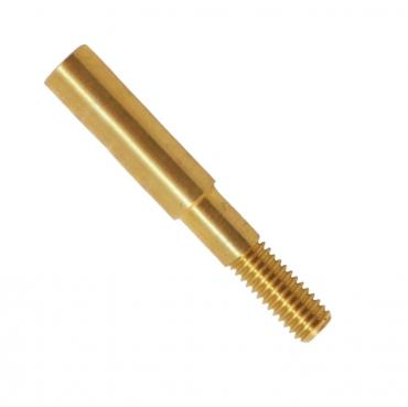 Pro-Shot          	Military 8/36 thread to standard 8/32 Thread Adapter?>