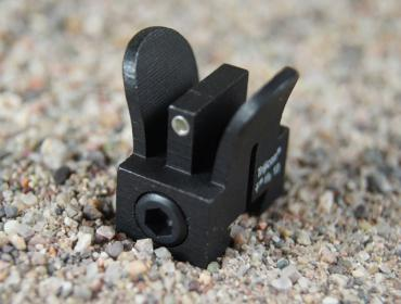 Smith Enterprise          	M-14 Tritium Close Combat Sight (TCCS)?>