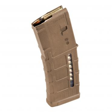 Magpul          	PMAG® 30 AR/M4 GEN M3™ Window 5.56x45mm NATO?>