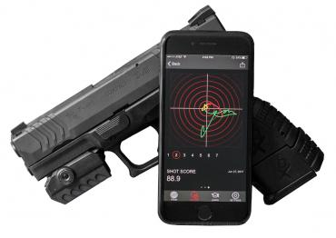 Mantis          	MantisX Shooting Performance System?>