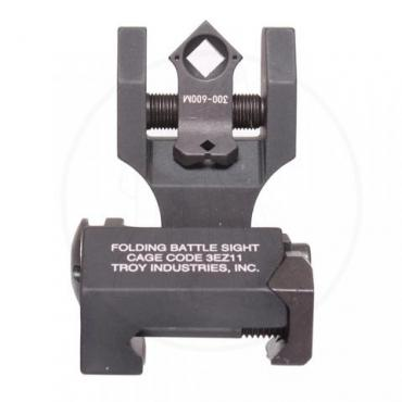 Troy Industries          	Troy Dioptic Folding Battle Sight, Tritium?>