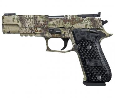 Sig Sauer          	P220 Hunter Full-Size 10mm?>
