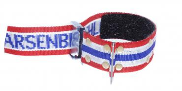 Larsen Biathlon          	Prone Arm Cuff - NORWAY Left Junior?>