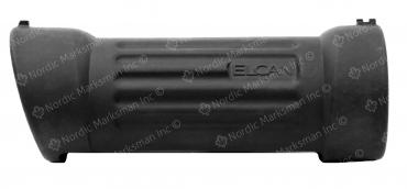 Elcan          	C79 Black Rubber Cover?>