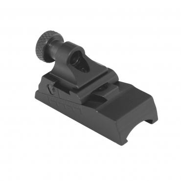 Anschutz          	Rear Sight LaserPower Profi?>
