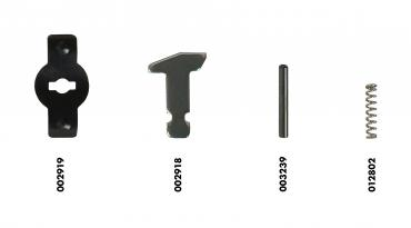 Anschutz          	Spare part - set for 19xx and 20xx bolts?>