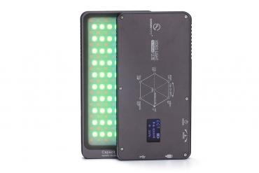 Sunwayfoto          	Sunwayfoto FL-70RGB Color Video LED Light?>