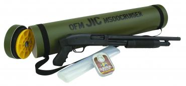 Mossberg          	Mossberg® 500 Tactical JIC (Just In Case)?>