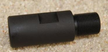 "Smith Enterprise          	M14 22"" and 18"" Muzzle Adaptor?>"