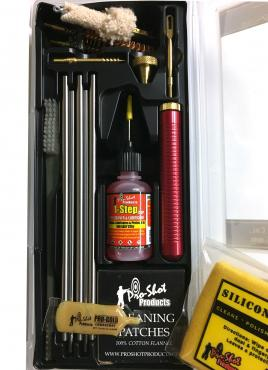Pro-Shot          	.223 Cal./5.56mm AR Cleaning Kit?>