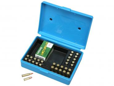 MTM Case Guard          	Ammo Box 30 Rd 22 LR/.17 HMR Rimfire Competition?>