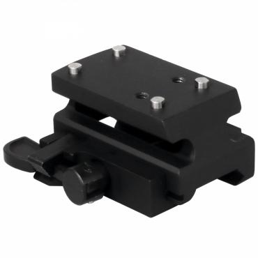 Samson          	Quick Release Mount for DeltaPoint Pro?>