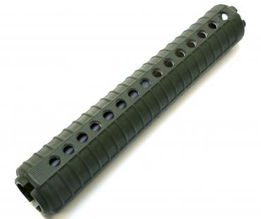 Colt Canada          	Handguard Assembly, C7 Rifle, Green?>