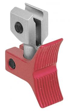 ahg Anschutz          	Trigger blade, adjustable-RED?>