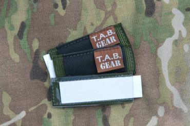 TAB Gear          	Dope Thing?>