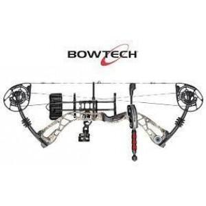 Bowtech 2021 Amplify 8 -70# LH Compound R.A.K. Package - Breakup Country Camo?>