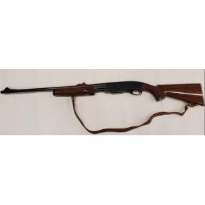 Used Remington 760 Pump Action 308Win?>