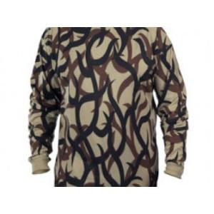 ASAT Long Sleeve Camo Hunting Shirt - Medium?>