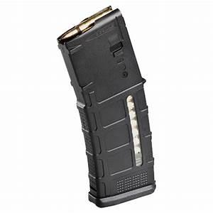 Magpul PMAG 30 AR/M4 Gen M3 Window 5.56x45mm Magazine?>
