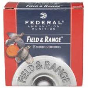 "Federal Top Gun 20ga 2 3/4"" #7.5 Target Load - Box?>"