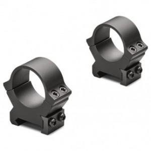 "Leupold PRW2 1"" Low Scope Rings - Matte?>"