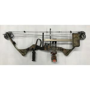 Used Darton Avalanche RH 55 - 70# Compound Bow - PACKAGE?>