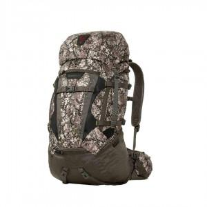 Badlands Sacrifice LS Approach Camo Technical Pack w/Built in Rifle or Bow Boot?>