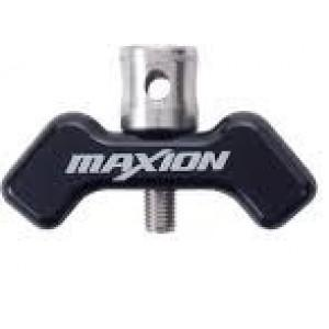 Cartel Maxion V-Bar 120gr Black?>