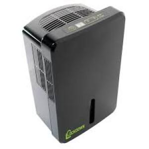 Lockdown Compact Automatic Vault Dehumidifier ?>