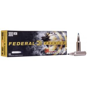 Federal Terminal Ascent 300WSM 200gr Ammunition?>