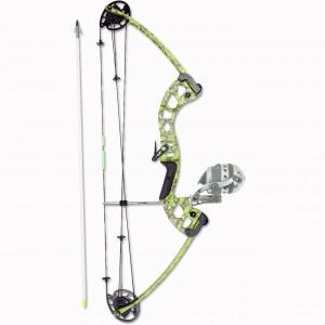 Muzzy Vice RH Bowfishing Kit?>