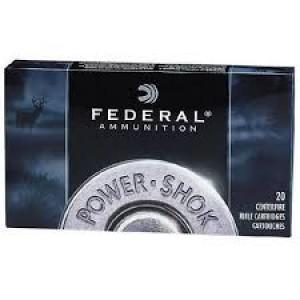 Federal Power-Shok 243Win 80gr Ammunition?>